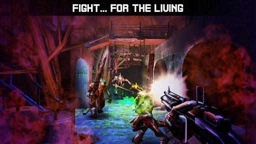 Hellgate: London FPS - screenshot