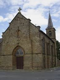 photo de Chapelle Sainte-Anne