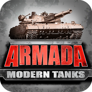 Armada: Modern Tanks APK for Blackberry