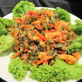 Nonya Achar by Dennis  Ng - Food & Drink Fruits & Vegetables (  )