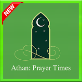 APK App Athan: Europe Prayer Times for BB, BlackBerry