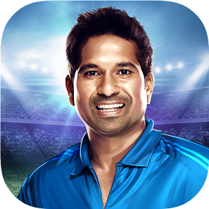 Sachin Saga Cricket Champions For PC (Windows & MAC)