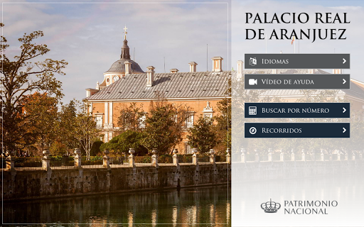 Royal Site of Aranjuez - screenshot