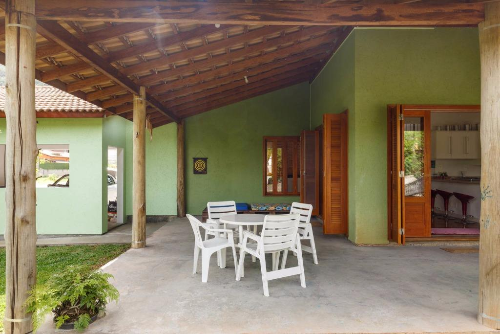 Casa 3 Dorm, Santo Antônio de Lisboa, Florianópolis (CA0122) - Foto 9