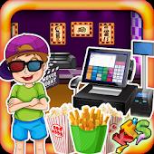 Cinema Cash Register Pro APK for Ubuntu