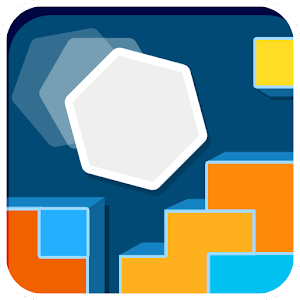 Hexagon Drop! For PC (Windows & MAC)