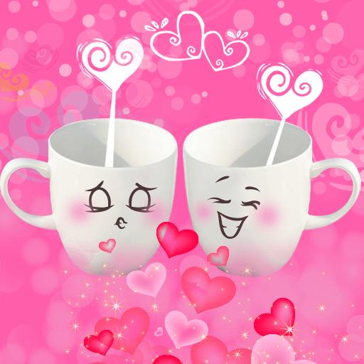 Valentine Pink Love HD (app)