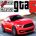 Trucos Cheats GTA 5 APK for Nokia