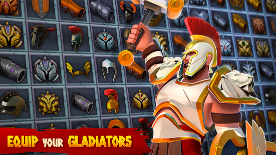 Game Gladiator Heroes apk for kindle fire