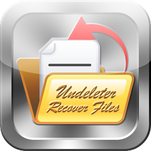 Undeleter Recover Files
