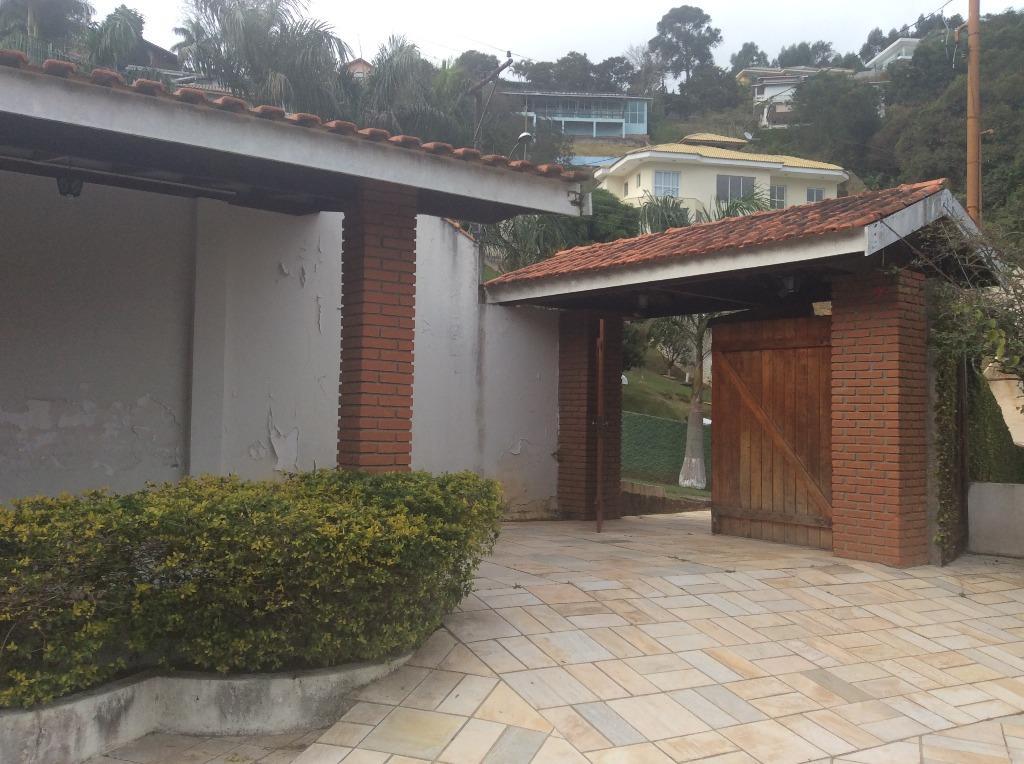 Casa 2 Dorm, Alpes de Caieiras, Caieiras (CA0067) - Foto 9