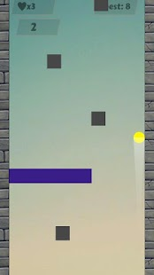 Ball Runner - screenshot