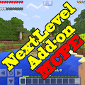 App NextLevel Add-on for MCPE APK for Kindle