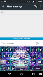EXO Keyboard - screenshot