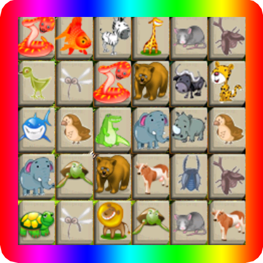 Animal Connect 2 Onet New HD (game)