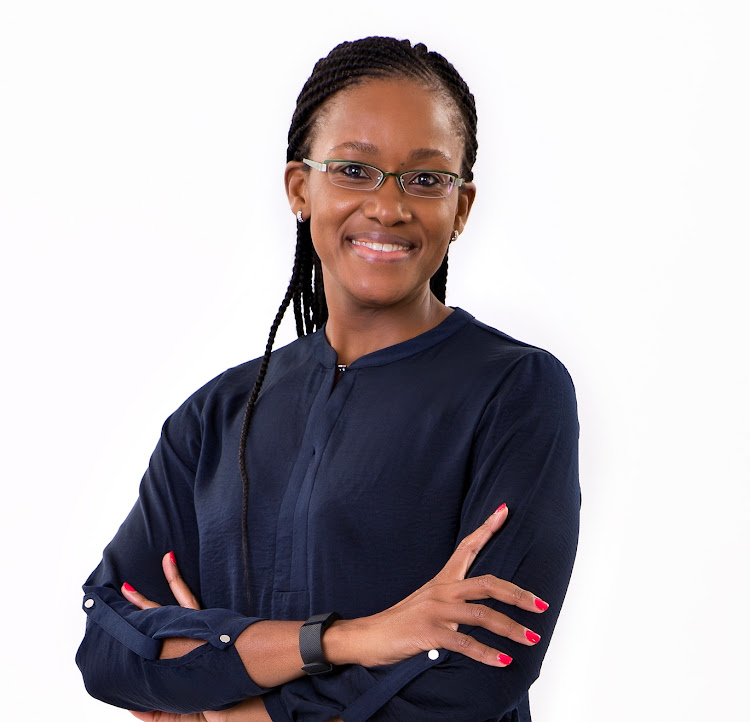 Principal Officer for Discovery Health Medical Scheme, Dr Nozipho Sangweni. Picture: DISCOVERY