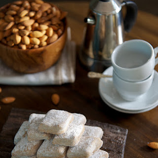 Almond Cookies With Almond Paste Recipes