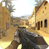 Critical Shooting Strike on PC / Windows 7.8.10 & MAC