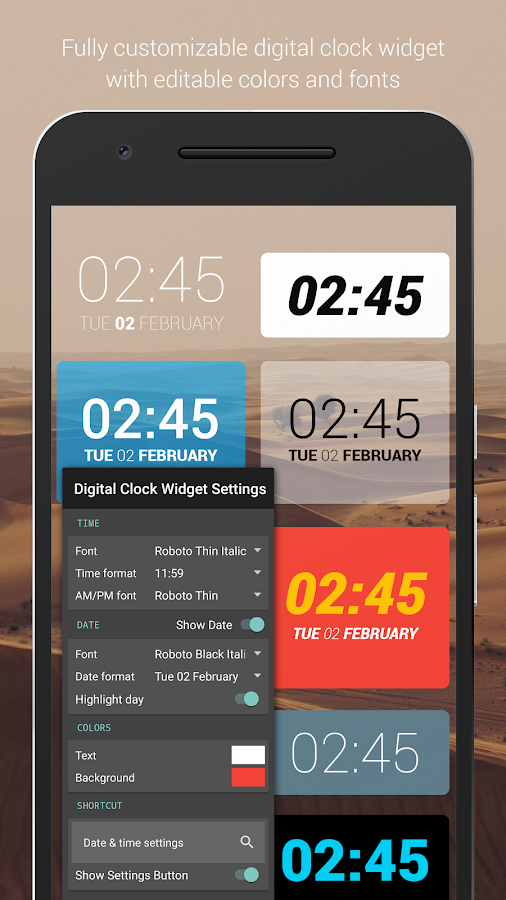 Flight - Flat Minimalist Icons Screenshot 4