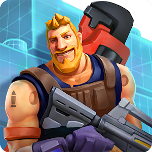 Toy Soldier Bastion For PC (Windows & MAC)
