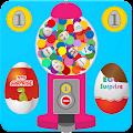 Surprise Eggs Vending Machine APK for Bluestacks