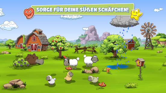 Clouds & Sheep 2 Premium Screenshot