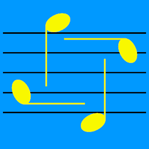 Read Music Notes HN
