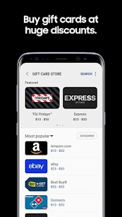 APK App Samsung Pay for BB, BlackBerry