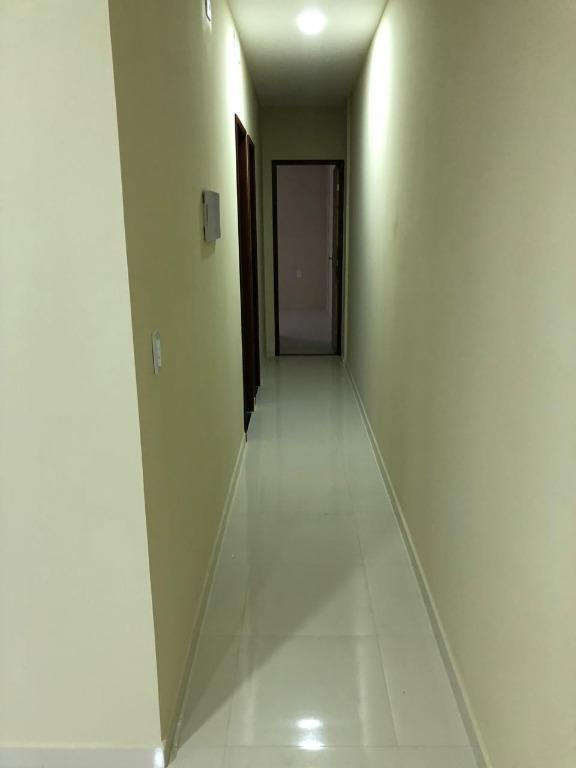 Casa com 2 dormitórios à venda, 67 m² por R$ 147.000 - Carapibus - Conde/PB