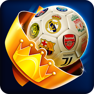 Kings of Soccer - Manage, Score & Win For PC (Windows & MAC)
