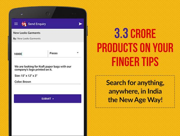 IndiaMART: Buy & Sell Products Screenshot 3