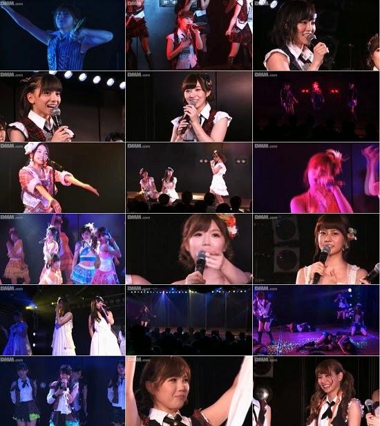 "(LIVE)(公演) AKB48 チームK ""RESET"" 宮崎美穂の生誕祭 140823"