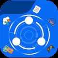 SHARE ALL : File Transfer & Data Sharing APK for Ubuntu