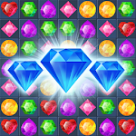Jewels Forest Adventure Icon