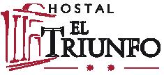 Hostal El Triunfo | Web Oficial ® | Mejor Precio Online