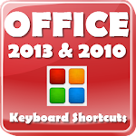 Full MS Office 2013 Shortcuts APK Image