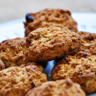 Healthy Whole Grain Cookies Recipes