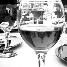 Wine glasses by Chilene Verheem - Uncategorized All Uncategorized ( wine; wine glas; glassess, wine glasses; glass )