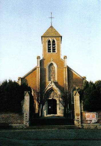 photo de Saint-Ulric - Malèves (Saint-Ulric)
