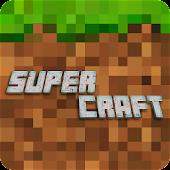 Download SuperCraft 3D APK on PC