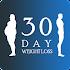 30 Day Weight Loss - Run Diet 2.10