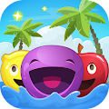 Fruit Pop! Puzzles in Paradise APK for Lenovo