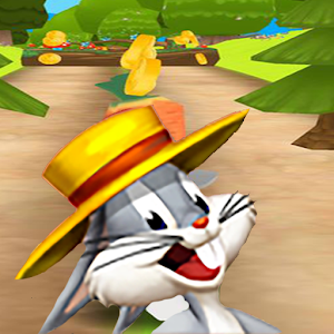 Looney: Bugs Dash! Toons For PC / Windows 7/8/10 / Mac – Free Download