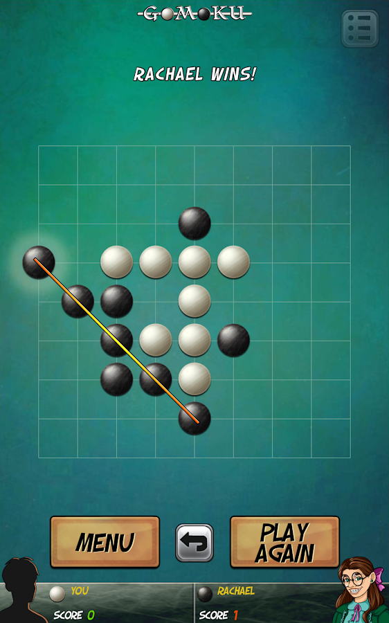 Gomoku Screenshot 9
