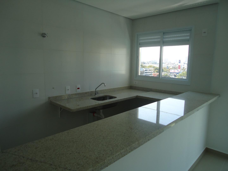 Apartamento para Venda/Locação - Parque Campolim