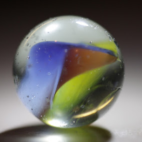 Marble by Nick Massar - Artistic Objects Other Objects ( marble, nickolasmassar )