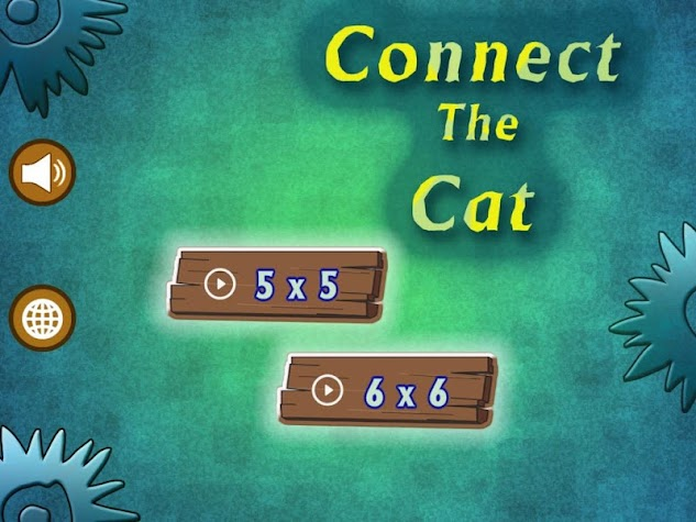Connect The Cat Screenshot