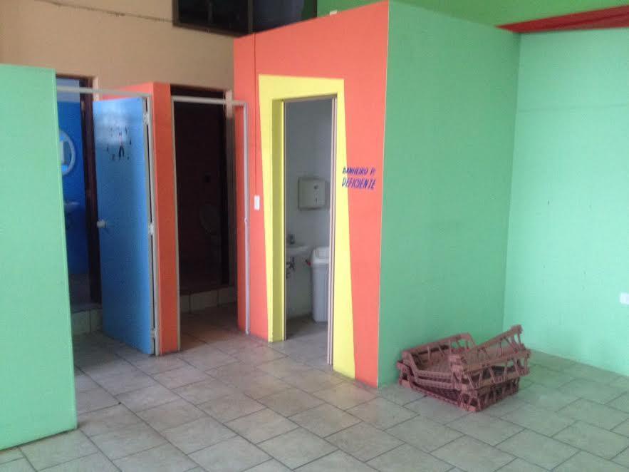 Sala para Locação - Independência