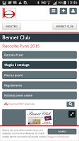 Screenshot of Bennet