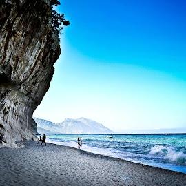 Cala Luna by Rebeka Legovic - Landscapes Travel ( sardegna, italia, summer, landscape photography, seascape, summertime, landscapes, italy,  )